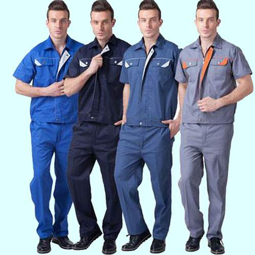 Coverall Suppliers Oman
