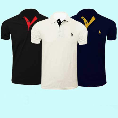 Polo T Shirts Suppliers