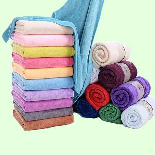 towels suppliers in Oman